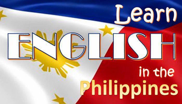khóa học tiếng Anh ngắn hạn tại Philippines