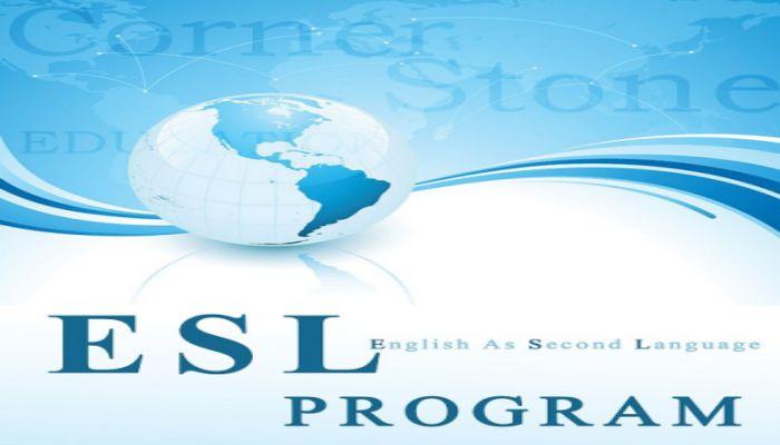 chương trình ESL là gì