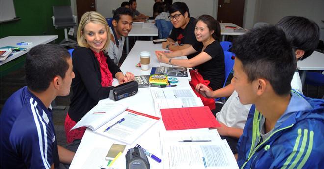 khóa học tiếng Anh ESL tại Philippines