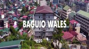 baguio wales