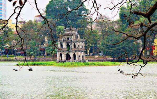 đại sứ quán Philippines tại Hà Nội