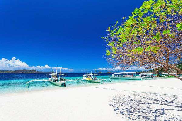 khám phá diện tích Philippines