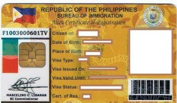 xin visa tại đại sứ quán Philippines tại Hà Nội