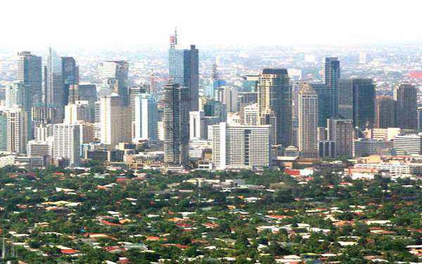 diện tích Philippines là bao nhiêu