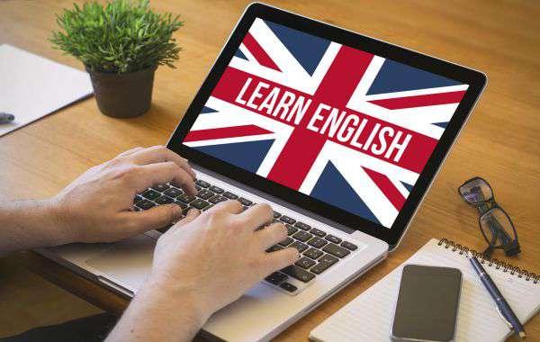 những trang web học tiếng anh trực tuyến hay