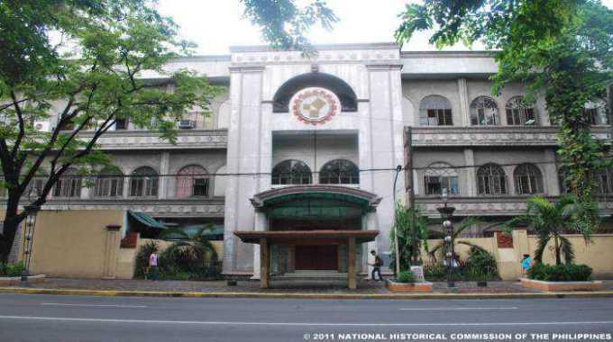 địa điểm tham quan tại các thành phố lớn ở Philippines