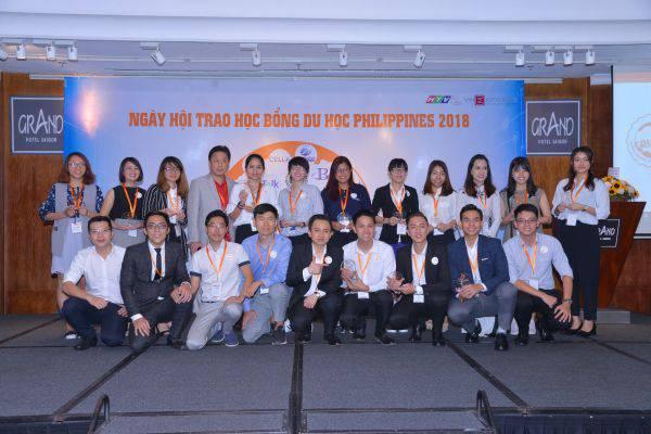 Eduphil agency du học tiếng Anh tại Philippines