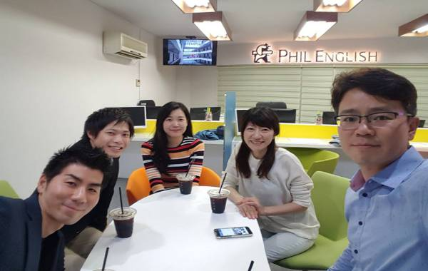 Phil English agency du học tiếng Anh tại Philippines