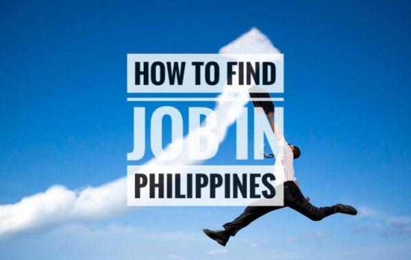 hướng dẫn tìm việc làm tiếng trung tại Philippines
