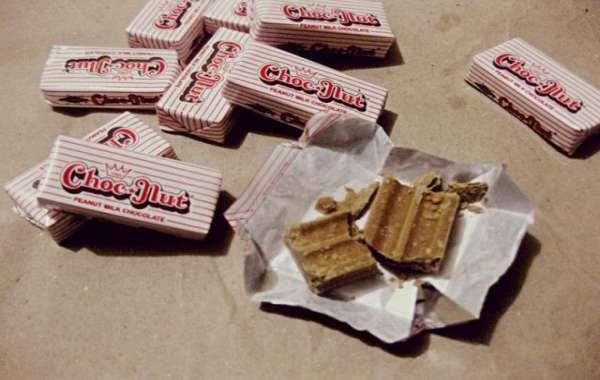 mua đặc sản Philippines kẹo choconut về làm quà