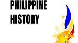 lich su dat nuoc Philippines