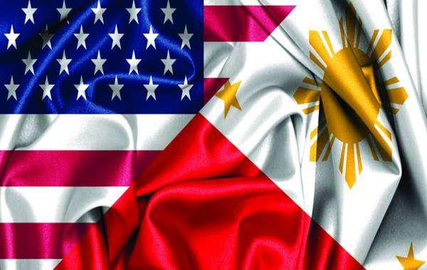 Philippines ngôn ngữ chính thức tiếng Anh