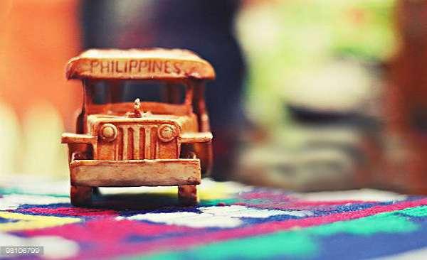 đặc sản Philippines là gì