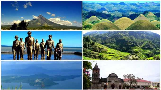 lịch sử đất nước Philippines và những điều thú vị