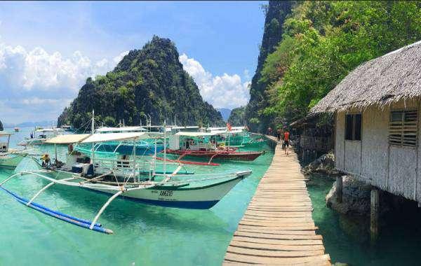 tổng hợp kinh nghiệm làm việc tại Philippines
