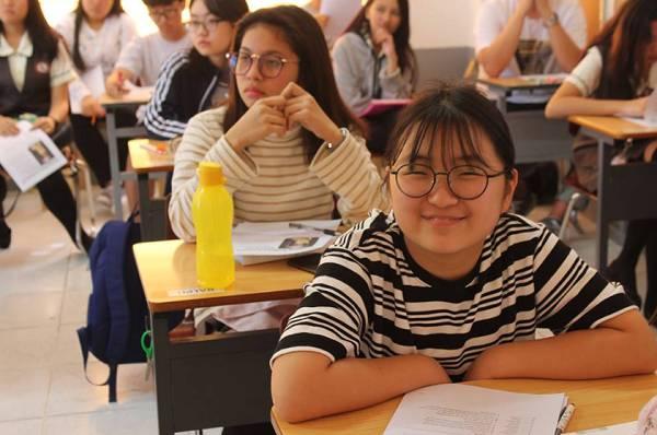 học sinh tham gia khóa summer camp tại Philippines