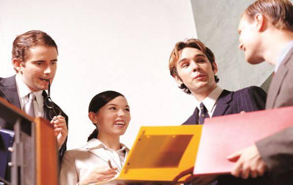 tiếng Anh thương mại cho người đi làm tại Philippines