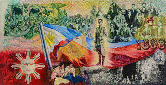 tìm hiểu lịch sử đất nước Philippines