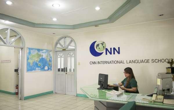học tiếng Anh ở thủ đô Philippines trường CNN