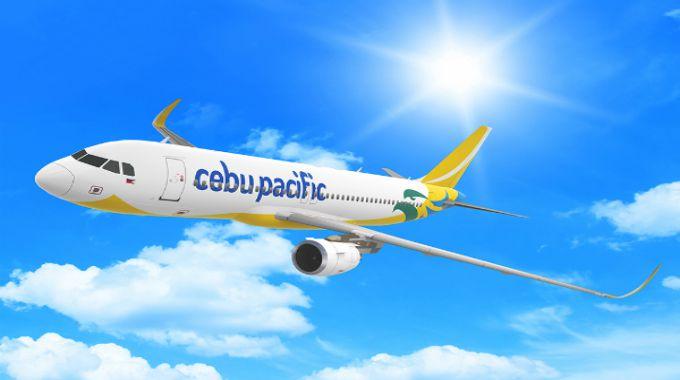 nên mua vé máy bay nào khi học tiếng Anh ở Cebu Philippines