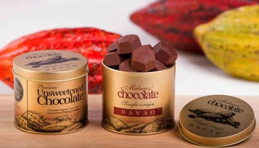 Chocolate-Malagos-davao-philippines