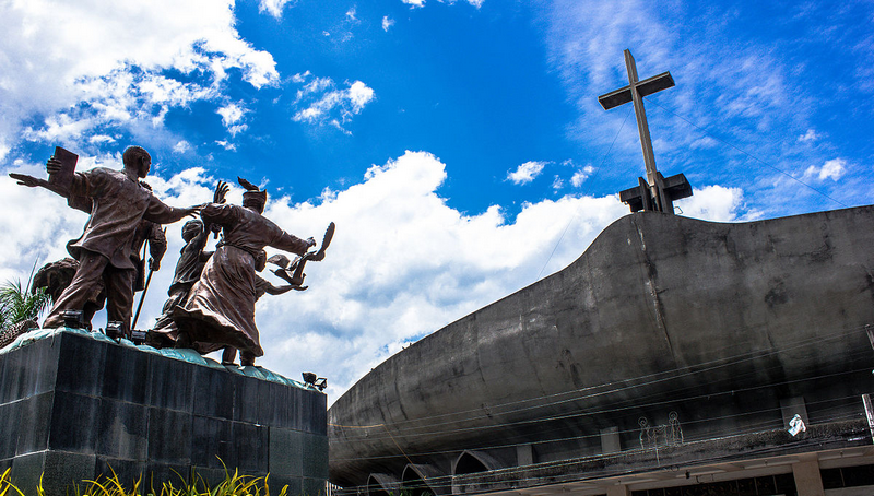 Nhà-thờ-San-Pedro-Cathedral-davao-philippines