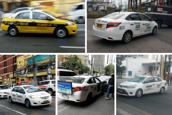 Di-taxi-o-philippines