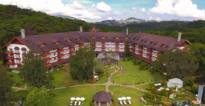 Baguio-co-gi-choi